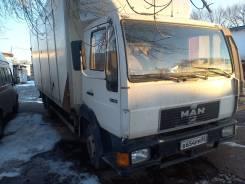 MAN L2000, 1996