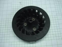 Крыльчатка охлаждения на Suzuki Address V125 (UZ125)