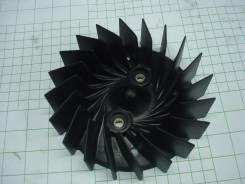 Крыльчатка охлаждение на Suzuki Address 110 (UG110)