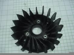 Крыльчатка охлаждения на Suzuki Vecstar 150/125 (AN125/150)