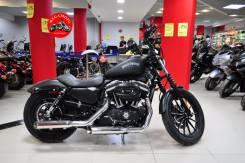 Harley-Davidson Sportster Iron 883, 2013