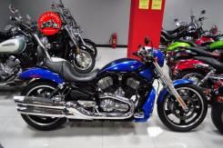Harley-Davidson Night Rod Special, 2008