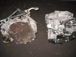 Коробка передач Шкода Фабия Сеат Кордоба Ибица VW Polo МКПП 02T
