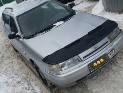 Авто ВАЗ 2111 в аренду
