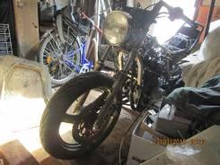 Мотоцикл Suzuki GS250FW