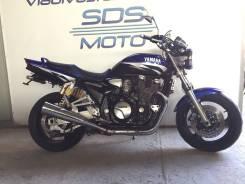 Продам дорожник Yamaha XJR 1300, 2002