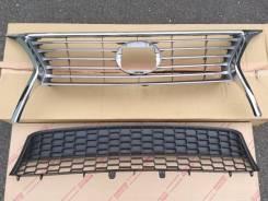 Решетка радиатора Lexus RX 350 оригинальная