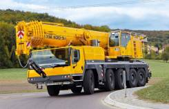 Аренда автокрана 5-10-16-20-25-30 - 40 - 50 - 70 -100 - 130 - 160 тонн