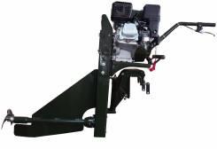 Лодочный мотор Болотоход Sea-Pro SMF-6
