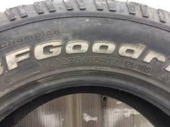 BFGoodrich, 275/65R17