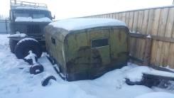 Кузов газ-66