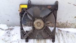 Вентилятор охлаждения на BYD F3