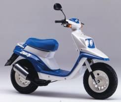 Yamaha BWS. 50куб. см., исправен, птс, без пробега. Под заказ