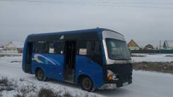 GANGAN bus, 2006