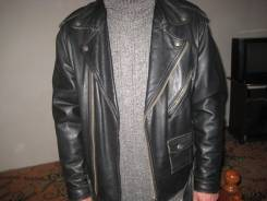 "Фирменная куртка косуха от ""Харлей Дэвидсон"" б. у"