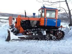ДТ-75, 2000
