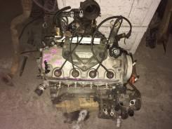 Заслонка дроссельная Honda HRV GH3, D16A
