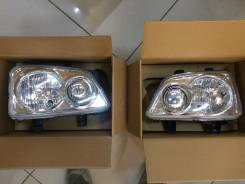 Фара. Toyota Cami, J100E, J102E, J122E Daihatsu Terios