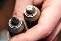 Чистка инжекторов