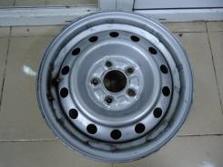 Стальные диски 15 5x114.3 (4 шт)