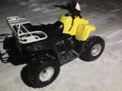 Stels ATV 110D, 2013