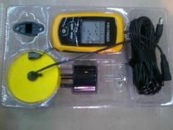 Рыболовный Эхолот Portable fish finder - портативный искатель рыбы