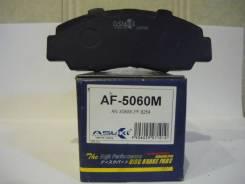 Колодки перед Asuki AF-5060M(PF-8254) Honda Accord, Civic