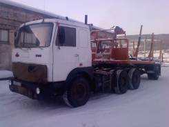 МАЗ 64229, 1993