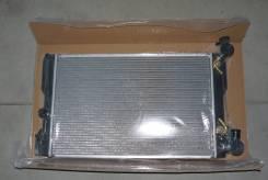 Радиатор охлаждения Panda Toyota Corolla/Matrix 08-/Pontiac VIBE 08- U