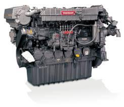 Двигатели и запчасти Yanmar