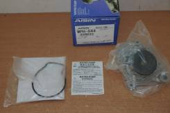 Помпа водяная Aisin для D17A, D15B (Civic EU, ES Stream RN, Edix)