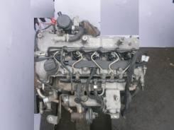 Б/у двигатель SsangYoung Rexton - D27DT Euro 4