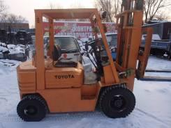 Toyota 5FGL20, 1999