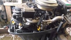 Лодочный мотор Yamaha 9.9 4т (Ямаха 9.9 4т) продам 2003г