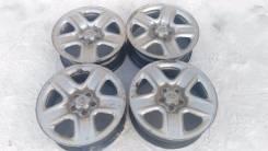 Комплект дисков Тойота