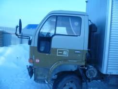 Nissan Diesel 96 г. - в разбор, FE6, MK210