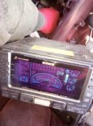Магнитофон sony wx-c77md