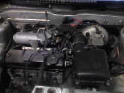 Двигатель+ком. +коса. инжекторный ваз(лада) 2110,11,12,09,08,099