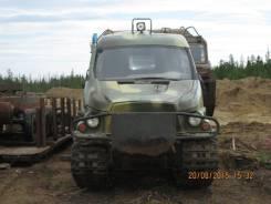 Газ3409 БОБР, 2005