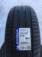 Michelin Primacy 3. летние, новый