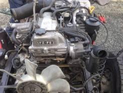 Двигатель в сборе. Toyota Land Cruiser, FZJ80, FZJ80G