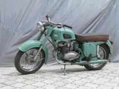 Мотоцикл Ковровец К175 1966 г. в. по зап. частям