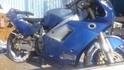 Продам Kawasaki ZXR 250 по запчастям.