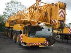 Liebherr LTM 1250-6.1, 2003