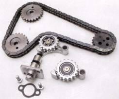 Замена узлов и агрегатов, цепей и ремней ГРМ