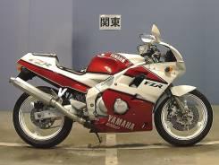 Yamaha  FZR250R 94г.  на разбор