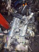 Двигатель на Mazda Proceed Marvie UVL6R WL-T