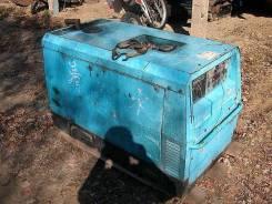 Продаётся генератор-сварочный аппарат Denyo 280SS(Япония)