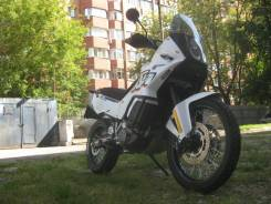 KTM 990 Adventure, 2010