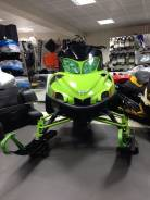 Arctic Cat M8 153 Snopro LTD, 2010
